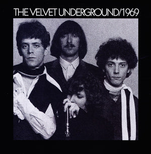 THE VELVET UNDERGROUND - 1969 (2LP)