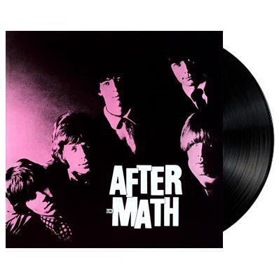 THE ROLLING STONES - AFTERMATH - VINYL LP - Wah Wah Records