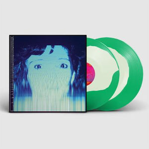THE AVALANCHES - WE WILL ALWAYS LOVE YOU - LIMITED EDITION - COKE BOTTLE GREEN VINYL 2LP - Wah Wah Records