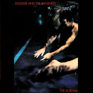 SIOUXSIE AND THE BANSHEES - THE SCREAM - VINYL LP - Wah Wah Records