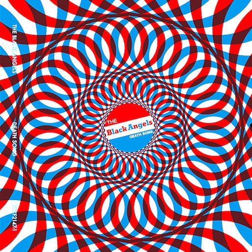 THE BLACK ANGELS - DEATH SONG (2LP)