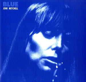 JONI MITCHELL - BLUE - VINYL LP - Wah Wah Records