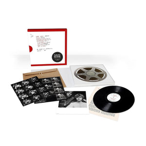 DAVID BOWIE - THE MERCURY DEMOS - LTD DELUXE EDITION VINYL - BOX SET - Wah Wah Records