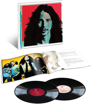 Chris Cornell - (Hits Collection) Vinyl 2LP - Wah Wah Records