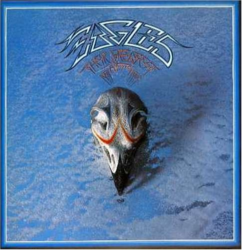 EAGLES - THEIR GREATEST HITS 1971- 1975 - VINYL LP - Wah Wah Records