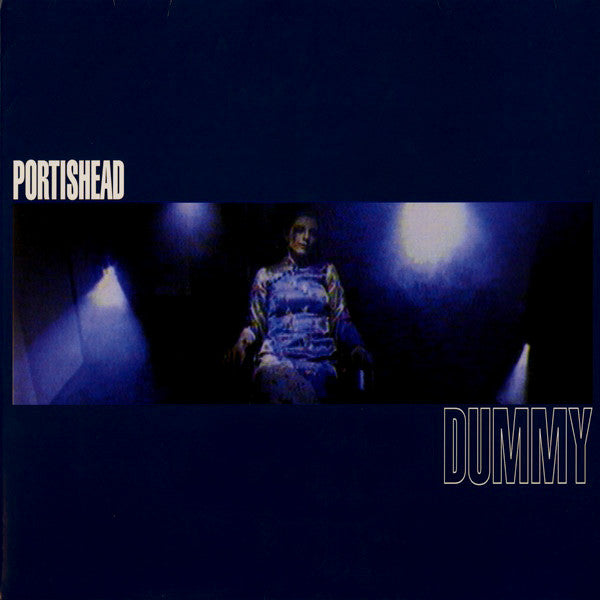 PORTISHEAD- DUMMY