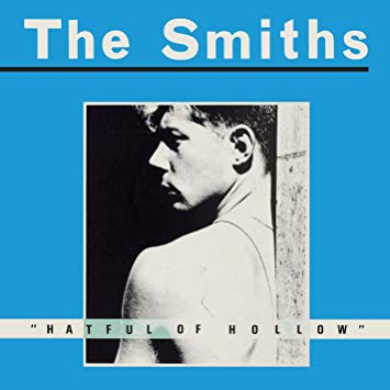 THE SMITHS - HATEFUL OF HOLLOW (remastered)