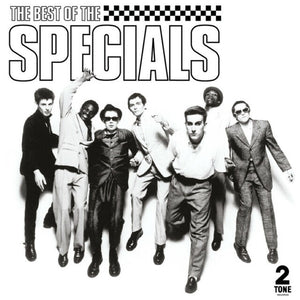 THE SPECIALS - THE BEST OF - VINYL 2LP - Wah Wah Records