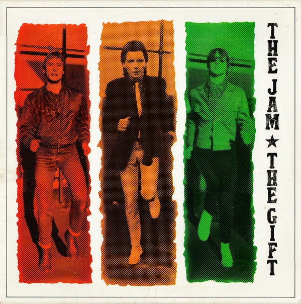 The Jam - The Gift (Remastered 180 G)