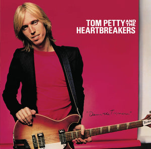 TOM PETTY AND THE HEARTBREAKERS - DAMN THE TORPEDOES - VINYL LP - Wah Wah Records