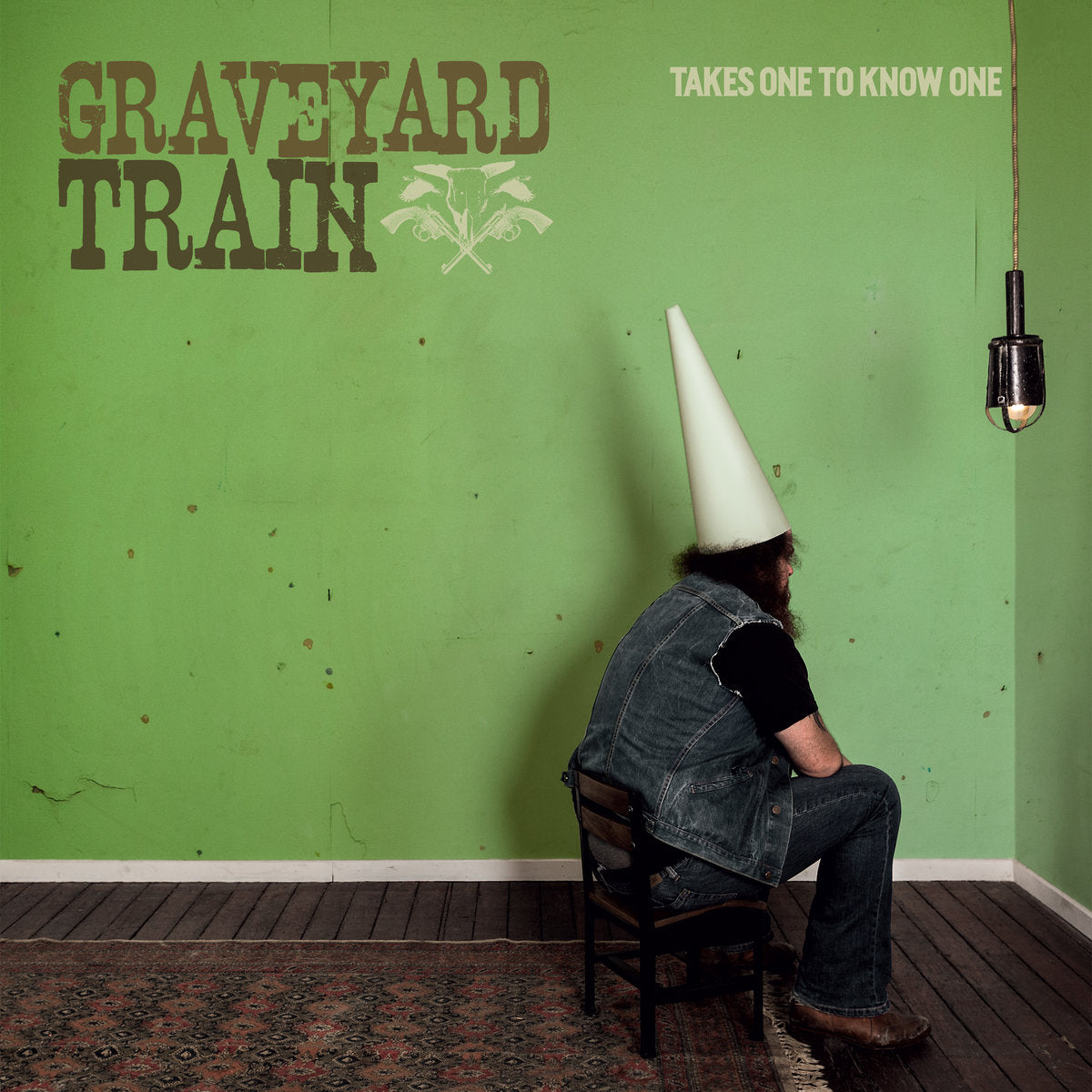 GRAVEYARD TRAIN - TAKES ONE TO KNOW ONE