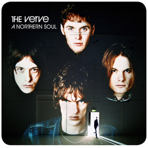 THE VERVE - A NORTHERN SOUL - 2LP VINYL - Wah Wah Records