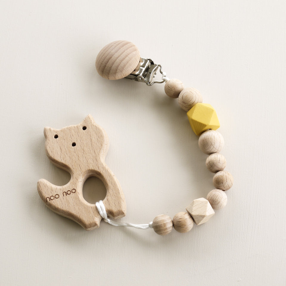 Felix Teether Chain | Fox