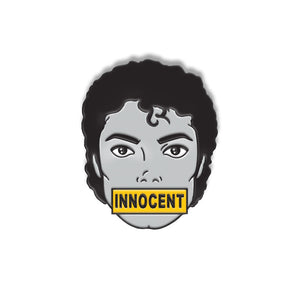 INNOCENT - Hard Enamel Pin