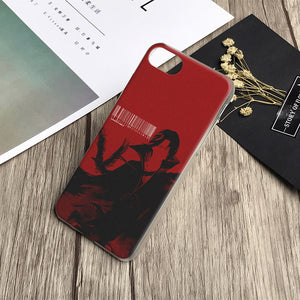 Variety of Naruto Phone Case