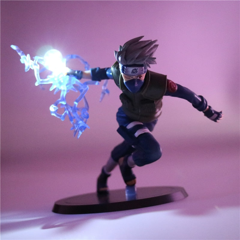 Limited edition Kakashi Lamp