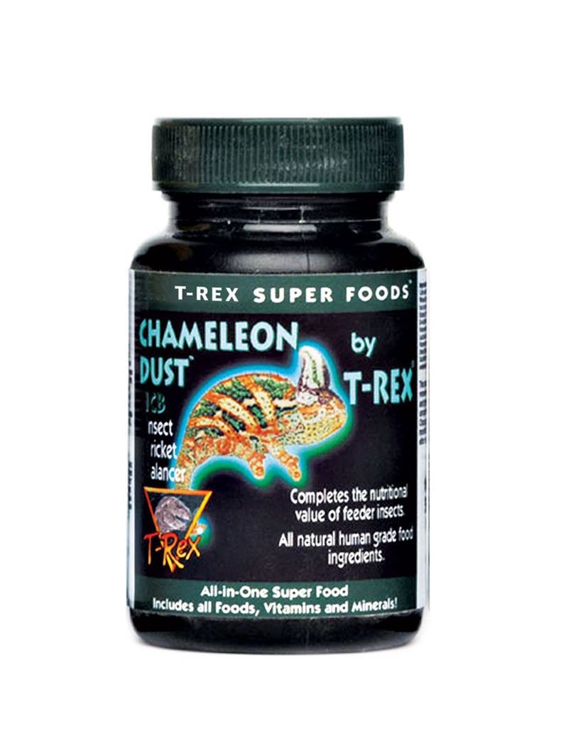 T-Rex Chameleon Supplement - Calcium Plus