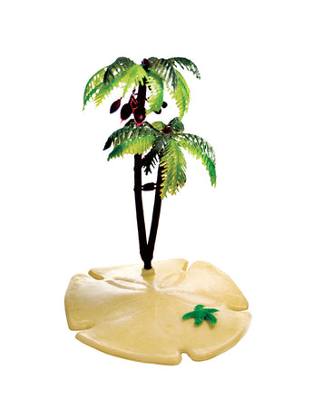 T-Rex Hermit Crab Accessory - Palm Island Decor