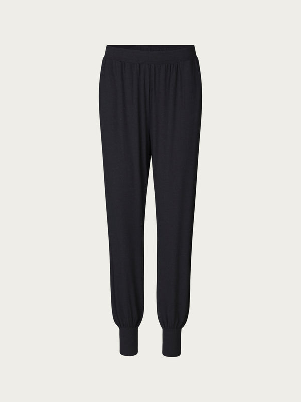 Comfy Copenhagen ApS Yoga Mood Pants Deep Black