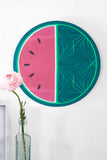 Watermelon Mirror