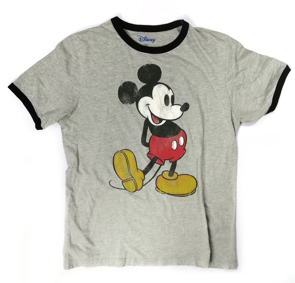 DISNEY Camiseta Mickey Mouse Talla M