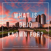 What is the state of Ohio known for?