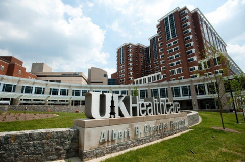University of Kentucky healthcare center