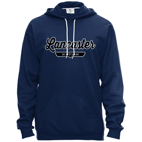 Lancaster Hoodie - The Nation Clothing