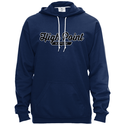 High Point Hoodie - The Nation Clothing