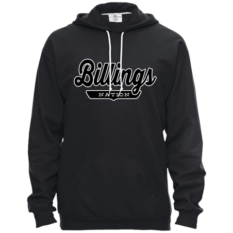 Billings Hoodie - The Nation Clothing