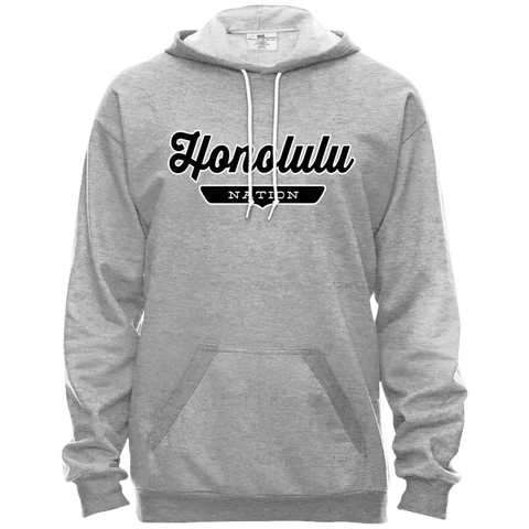 Honolulu Hoodie - The Nation Clothing