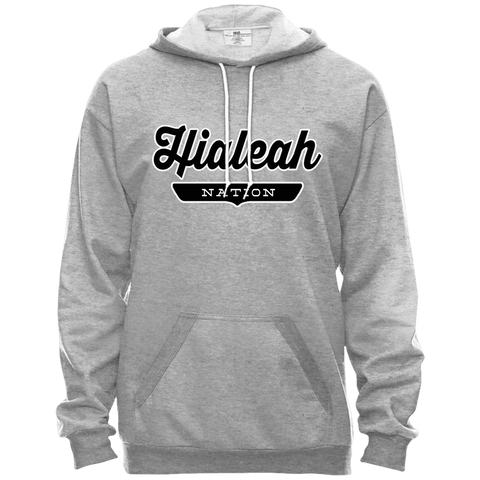 Hialeah Hoodie - The Nation Clothing
