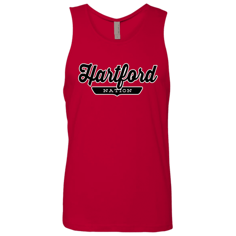 Hartford Tank Top - The Nation Clothing