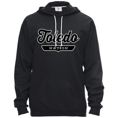 Toledo Hoodie - The Nation Clothing