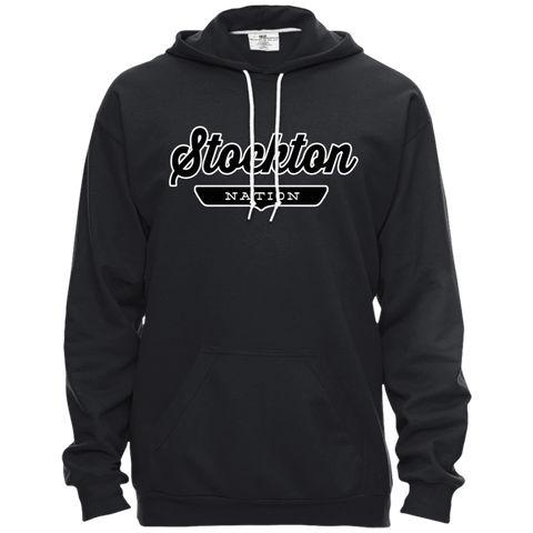 Stockton Hoodie - The Nation Clothing