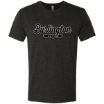 Burlington T-shirt - The Nation Clothing