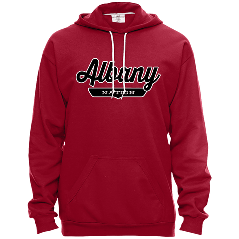 Albany Hoodie - The Nation Clothing