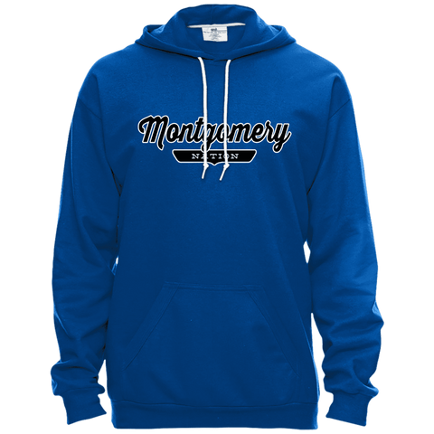 Montgomery Hoodie - The Nation Clothing