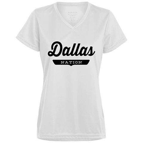 Dallas Women's T-shirt - The Nation Clothing