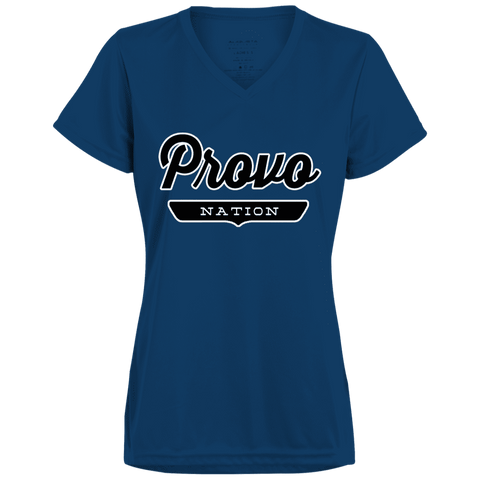Provo Women's T-shirt - The Nation Clothing