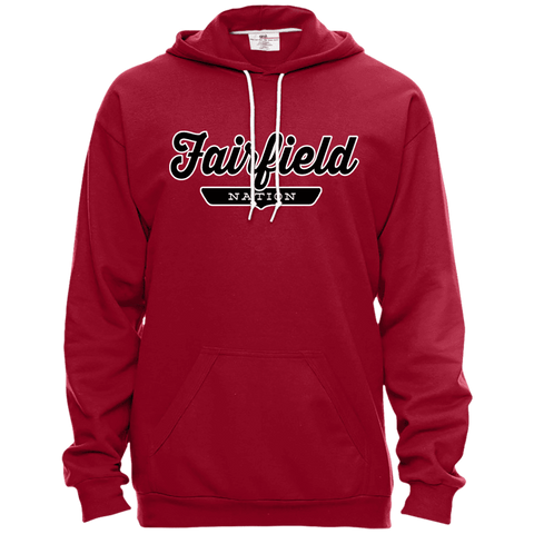 Fairfield Hoodie - The Nation Clothing