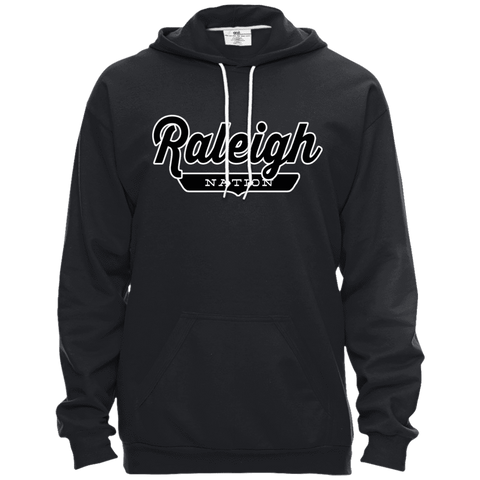 Raleigh Hoodie - The Nation Clothing