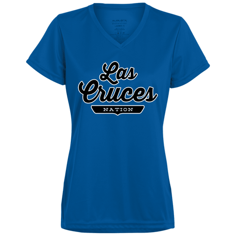 Las Cruces Women's T-shirt - The Nation Clothing