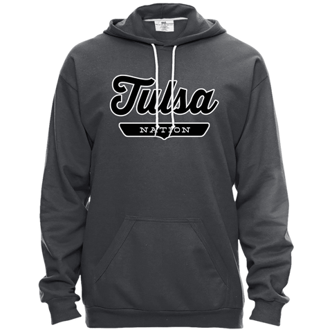 Tulsa Hoodie - The Nation Clothing
