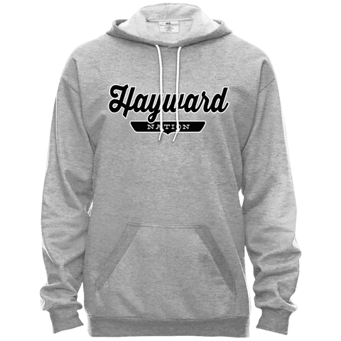 Hayward Hoodie - The Nation Clothing