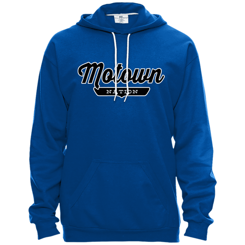 Motown Hoodie - The Nation Clothing