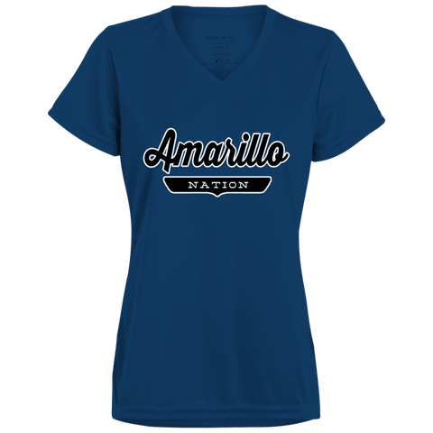 Amarillo Women's T-shirt - The Nation Clothing