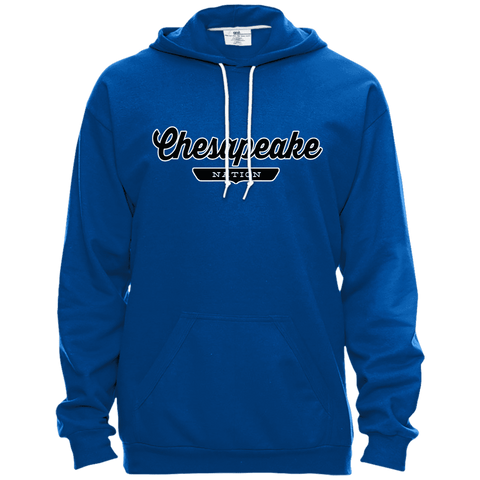 Chesapeake Hoodie - The Nation Clothing