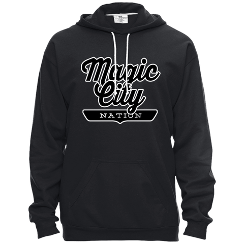 Magic City Hoodie - The Nation Clothing