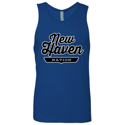 New Haven Tank Top - The Nation Clothing